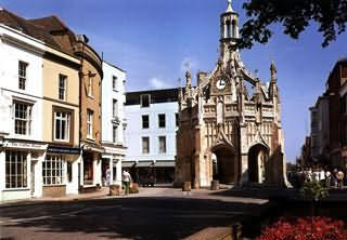 Chichester Market Cross