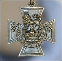 Крест Виктории (The Victoria Cross (VC))