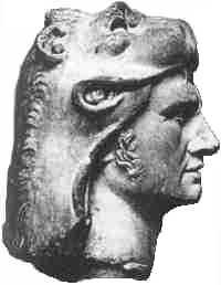 Митридат VI Евпатор, царь Понта